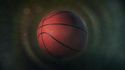 Basketball Animation