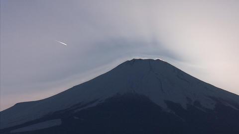 山中湖山頂04 Footage