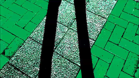 Colorful Walk Quickly ライブ動画