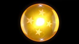 Four Star Dragonball Footage