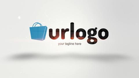 HighVoltage Bright Logo After Effects Template