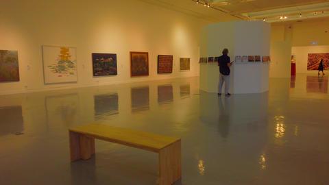JSP-0462 Art gallery Live Action