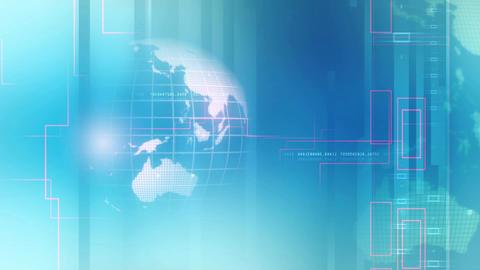 Global Animation