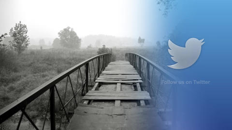 Social media banner After Effects Template