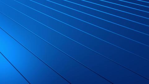 Blue Background Animation
