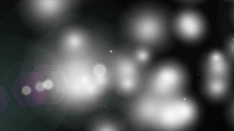 Particles 0 Stock Video Footage