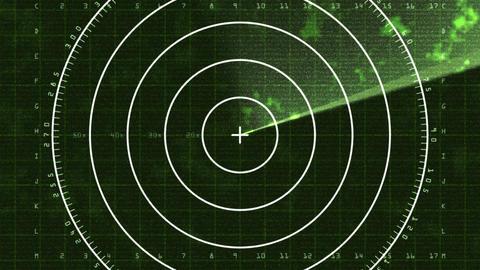 Radar Screen 03 (30fps) Animation