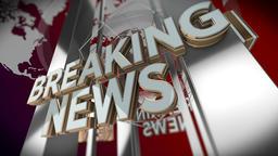 Headline News Animation Looping Animation