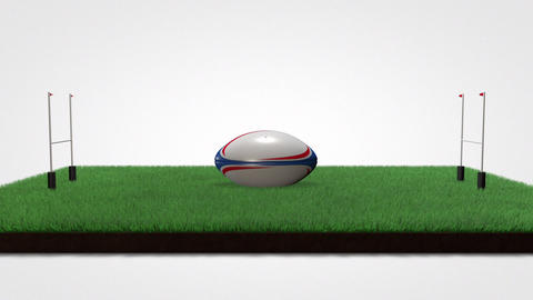 Rugby Intro Animation