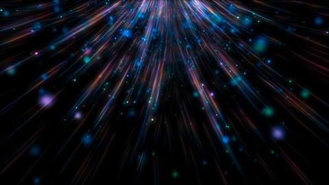 Sparks Light HD 02 Animation