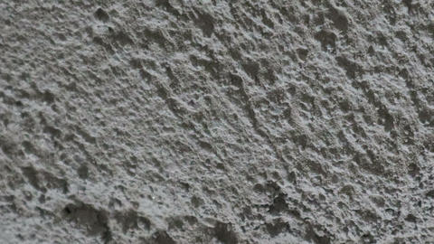 Stop motion animated concrete texture background or useful for old films effects Live Action