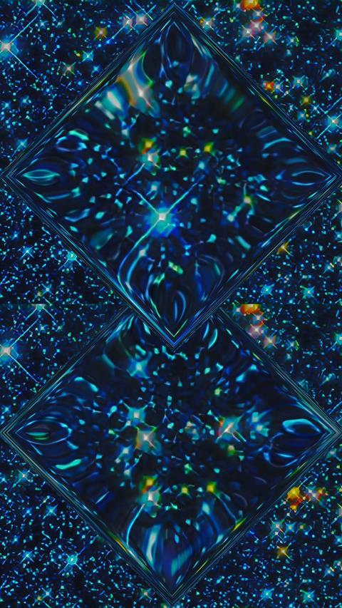 NightCrystal 02 Animation