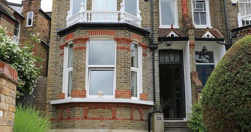 Luxury Traditional Brick Houses Near London GIF