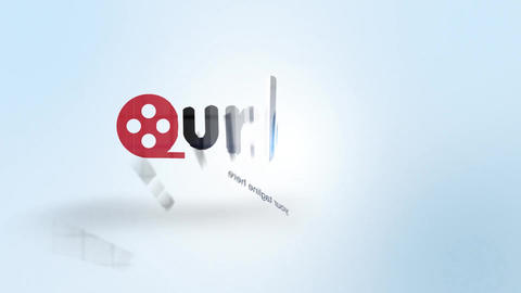 Corporate Logo Direct After Effects Template