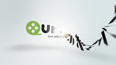 Digi Logo Opener After Effects Template