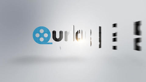 Easy Quick Logo After Effects Template