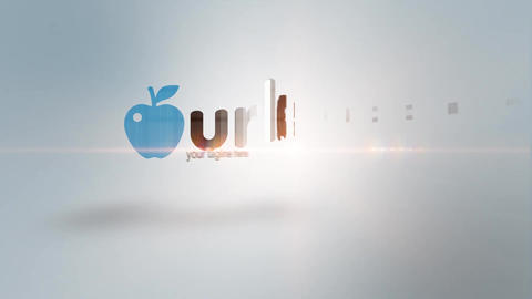 Fresh Logo Opener After Effects Template