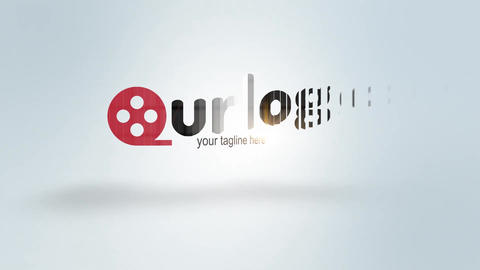 My Logo Ident After Effects Template
