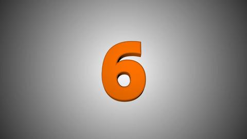 Countdown 20 Animation