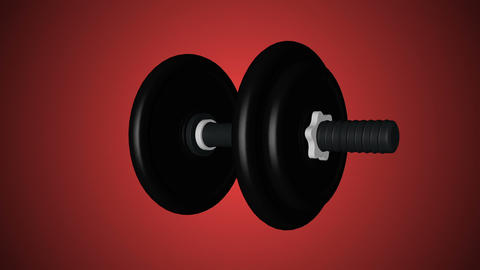 Dumbbell 14 Animation