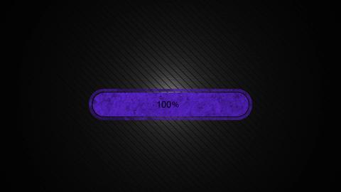 LoadingBar 06 Animation