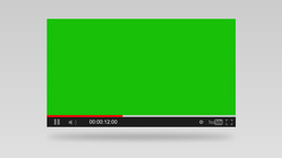 Youtube video player Footage