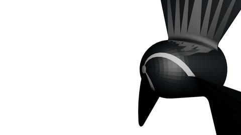 Propeller 01 Animation