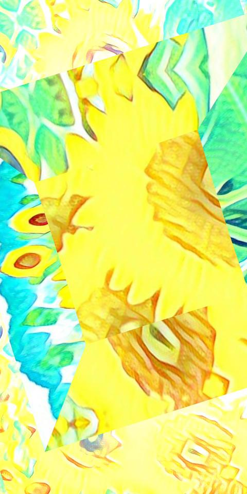 Sunflower l02 Animation