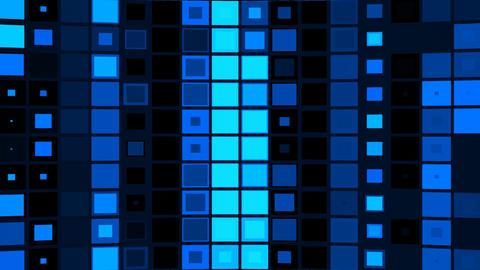 Dynamic Grid Box 01 Animation
