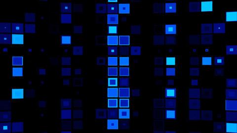 Dynamic Grid Box HD 02 Animation