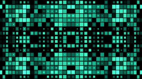 Dynamic Grid Box HD 05 Animation