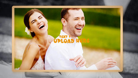 Wedding Photos v4 After Effects Template