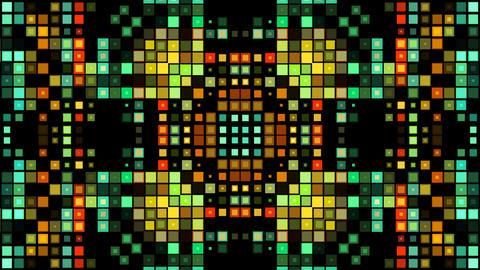 Dynamic Grid Box 07 Animation