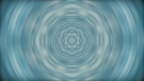 Abstract animated kaleidoscope motion background Live Action