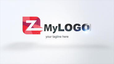 Elegant Logo Animation Now After Effects Template