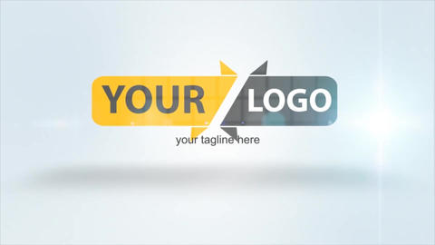 Forward Magic Logo Opener After Effects Template