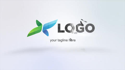 Magic Logo Opener Specials After Effects Template