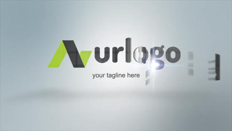 Mega Dynamic Logo Intro After Effects Template