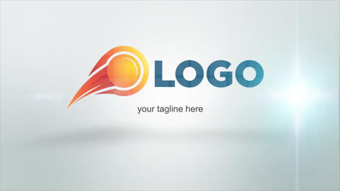 My Elegant Logo Animation After Effects Template
