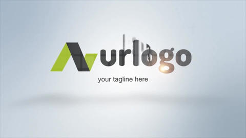 Smooth Logo Intro Absolute After Effects Template