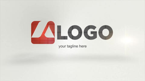 Slick Magic Logo Opener After Effects Template