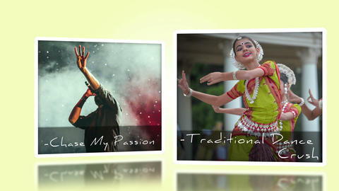 Presentation After Effects Templates
