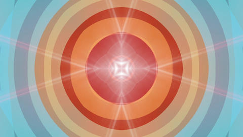 Kaleidoscope Geometric-2 Animation