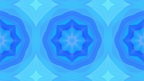 kaleidoscope Geometric-4 Animation