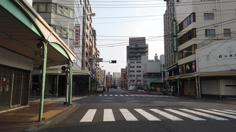 Kappabashi Kitchenware Town013 Live Action