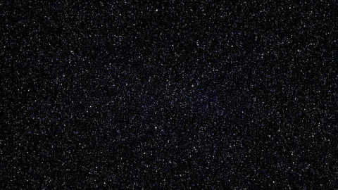 1080p Loopable: Dense Star Field / Deep Space / Stars Background Footage