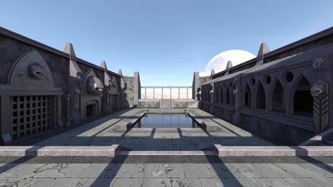 Palace Animation