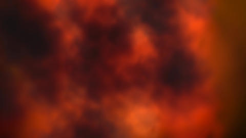 Realistic Inferno fire wall, Live Action