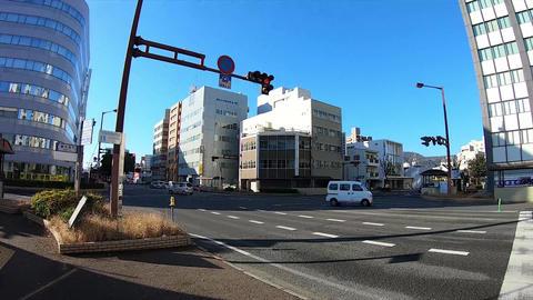 Takamatsu City Kagawa Prefecture Footage