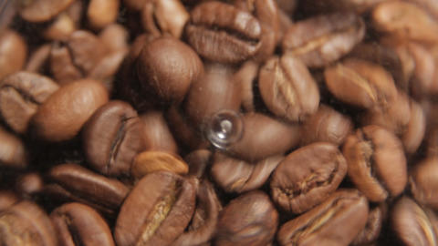 Coffee Grinder sound Stock Video Footage